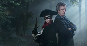 6 - The Fantastic Librarydoctor who season 9 episode