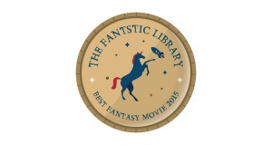 The Golden Unicorn Award - The Fantastic Library